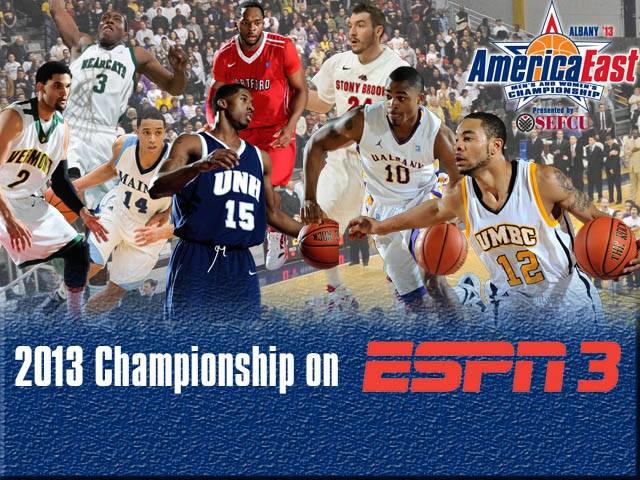 2013 Men's Basketball Championship Kicks Off Saturday